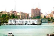 14 Tage Nil Kultur Erlebnis & baden