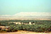 Von Luxor in die Oase Kharga (3 Tage)