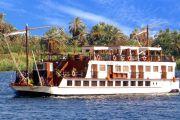 Segelkreuzfahrt Luxor - Assuan