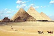 Reise Mystisches Kairo