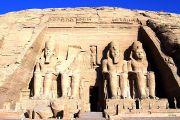 Abu Simbel per Auto