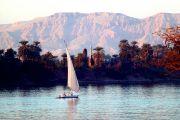 5 Tage Nilkreuzfahrt ab Luxor