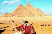2 Tage Kairo von Alexandria