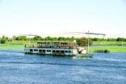 Segelkreuzfahrt Luxor - Kairo