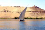 4 Tage Nilkreuzfahrt ab Assuan